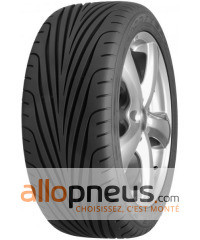 Pneu Goodyear EAGLE F1 GS-D3