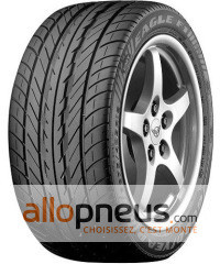 Pneu Goodyear EAGLE F1 GS