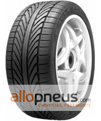 Pneu Goodyear EAGLE F1 GS-2