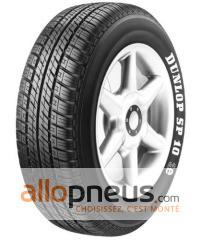 Pneu Dunlop SP10-3E