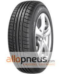 pneu Dunlop SP Sport FastResponse