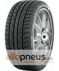 Pneu Dunlop SP SPORT MAXX 205/55R16  91 W MFS