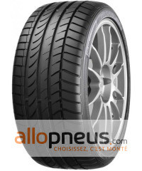 Pneu Dunlop SP SPORT MAXX TT