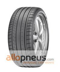 Pneu Dunlop SP SPORT MAXX GT 275/25R20 91Y XL,MFS