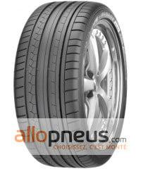 Pneu Dunlop SP SPORT MAXX GT 275/40R20 106W XL,*,MFS,Runflat (ROF)