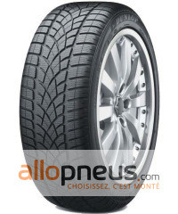 Pneu Dunlop SP WINTER SPORT 3D