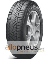 Pneu Dunlop GRANDTREK WINTER M3