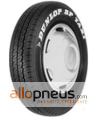 Dunlop SP TAXI