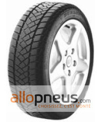 Pneu Dunlop SP WINTER SPORT MS