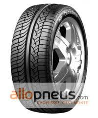Pneu Michelin 4X4 DIAMARIS