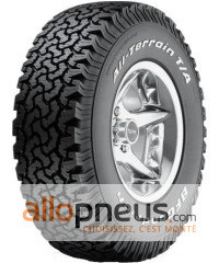 Pneu BF goodrich ALL TERRAIN T/A KO