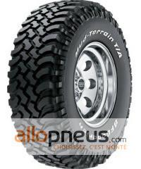 pneu bf goodrich mud ter ta km 325 60r15 106q allopneus com. Black Bedroom Furniture Sets. Home Design Ideas