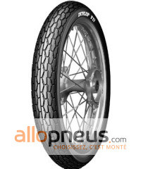 Pneu Dunlop F17