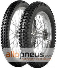 Pneu Dunlop D803GP