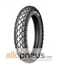 Pneu Dunlop D602 130/80R17 65P TL,Arrière,Diagonal,YAHAMA 125 TDR