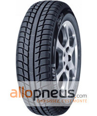 Pneu Michelin ALPIN A3 165/65R14 79T