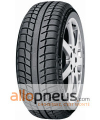Pneu Michelin PRIMACY ALPIN 3