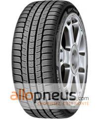 Pneu Michelin PILOT ALPIN PA2