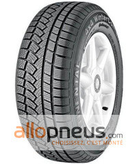 Pneu Continental Conti 4x4 Winter Contact