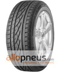 Pneu Continental Conti Premium Contact 195/55R16 87V MO,FR