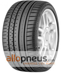 Pneu Continental Conti Sport Contact 2 255/40ZR19 Z XL,MO,FR