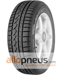 Pneu Continental Conti Winter Contact TS 810