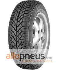 Pneu Continental Conti Winter Contact TS 830 205/55R16  91 T