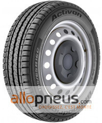 pneu bf goodrich activan 205 65r16 107t c allopneus com. Black Bedroom Furniture Sets. Home Design Ideas