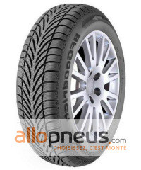 Pneu BF goodrich G FORCE WINTER 205/55R16 94V XL