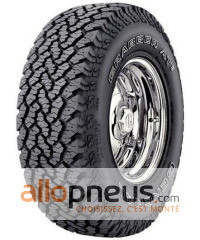 pneus general tire grabber at2 allopneus com. Black Bedroom Furniture Sets. Home Design Ideas