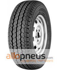 Pneu Continental VANCO FOUR SEASON 215/75R16 116R C
