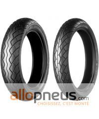 Pneu Bridgestone EXEDRA  G548