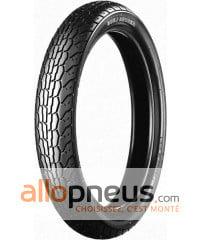 Pneu Bridgestone EXEDRA L309 100/90R17 55S TT,Avant,Diagonal