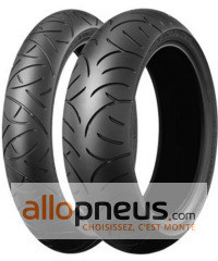 Pneu Bridgestone BATTLAX BT-021