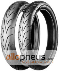 Pneu Bridgestone BATTLAX BT-39