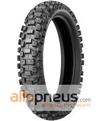 Pneu Bridgestone MOTOCROSS M604