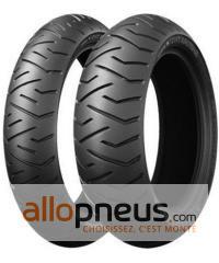 Pneu Bridgestone BATTLAX TH01
