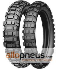 Pneu Michelin T63 130/80R17 65S TT,Arrière,Diagonal