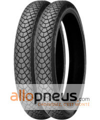 Pneu Michelin M45 2.75R17  47 S TT,XL,Avant-Arrière