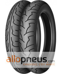 Pneu Michelin PILOT ACTIV 120/70R17  58 V Avant,Diagonal,TL-TT