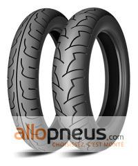 Pneu Michelin PILOT ACTIV 100/90R18 56V Avant,Diagonal,TL-TT
