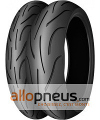 Pneu Michelin PILOT POWER 110/70R17  54 W TL,Avant