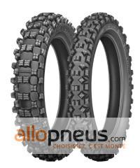 Pneu Michelin S12 XC