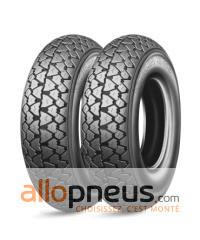 Pneu Michelin S83