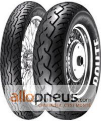 Pneu Pirelli MT66 100/90R19 57S TT,Avant,Diagonal