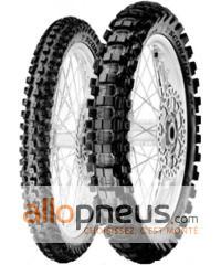 Pneu Pirelli SCORPION MX HARD 486