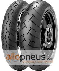 Pneu Pirelli DIABLO 180/55R17 73W TL,Arrière,Radial