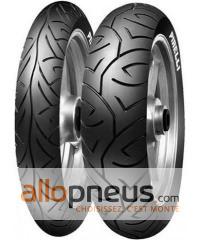 Pneu Pirelli SPORT DEMON 110/80R18 58V TL,Avant,Diagonal
