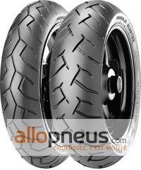 Pneu Pirelli DIABLO SCOOTER 110/90R12 64P TL,Avant,Diagonal