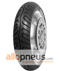 Pneu Pirelli EVO 21 110/70R12 47L TL,Avant,Diagonal